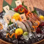 博多もつ鍋 馬肉 九州自慢 - 料理写真: