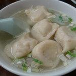 上海亭 - 水餃子