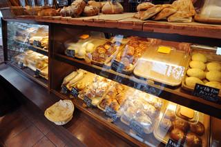 金麦 - ステキなパンたち。