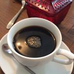ティーダ カフェ -