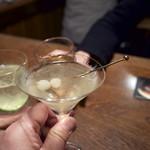 倫敦屋酒場 - 料理写真: