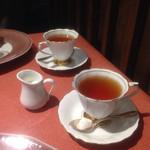 35586308 - 紅茶