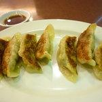 中華料理 鳳来 - ぎょうざ