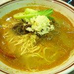 中華料理 鳳来 - 坦々麺