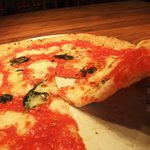 Pizzeria YUICIRO&A  - マルゲリータ