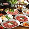 Pyompyonsha - 料理写真:豊かな食材と深い知恵から生まれた料理