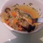 L&L - スープの具材