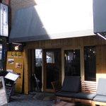 L&L - アメ村外れの穴場 bar&restaurant L&L