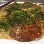 ソニア - ランチのお好み焼き