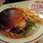 35598699 - ハンバーガー
