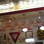 自家製ハンバーガー NOMAD DINER - 200円セール