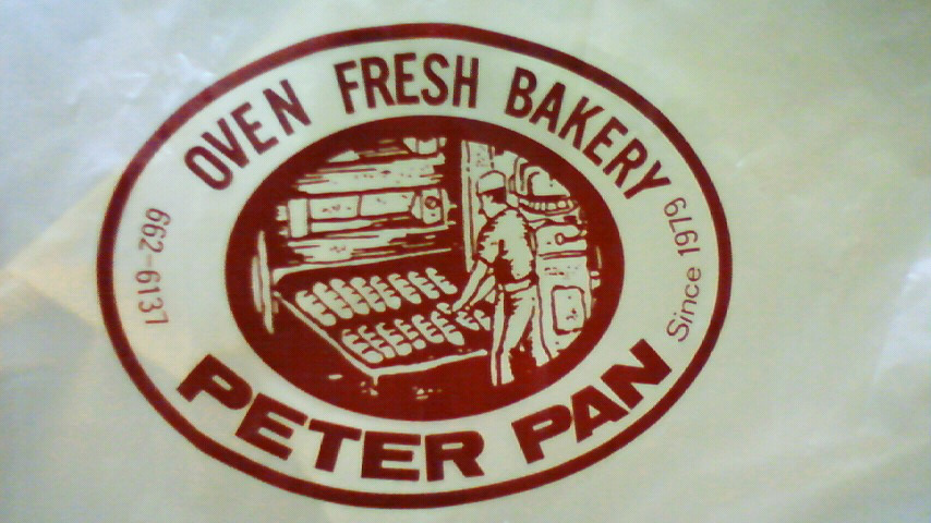 ピーターパン