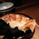 3560478 - 鉄板餃子