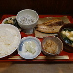 嘉門 - 1,000円のお昼ご飯