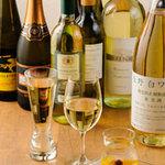 ラグー亭 - 自然な製法で仕上げるビオワインも種類豊富。