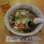 品珍園 - 五目麺 ¥515-