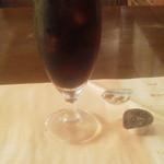 35605557 - アイスコーヒー432円ヽ(`Д´)ノ