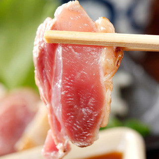 宮崎で自然飼育法されたブランド鶏『宮崎都城鶏』