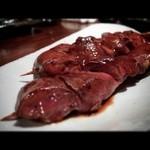 鶏味庵 -