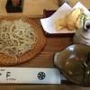 仙良菴 - 料理写真: