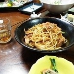 幸亭 - 昔懐かしい~スパぁ( ゚ロ゚)!!亭~(^o^)
