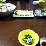 幸亭 - 卵焼き♪メチャメチャ美味しかった♪(^^)v