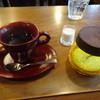JBハウス - 料理写真:コーヒー
