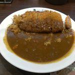 CoCo壱番屋 - カツカレー2辛400グラム