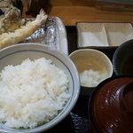 天ぷら 梵
