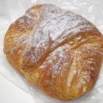 パンの森 - クリームショコラ 120円 クリーム少なっ 26.7.31