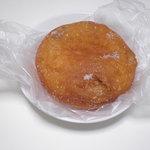 パンの森 - あんドーナツ 120円 定番の一品。26.6.7