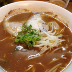 35613821 - 昔ながらの中華そばの味わいが素晴らしい^_^;