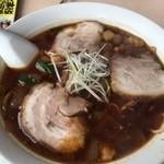 35616443 - アリランチャーシュー麺