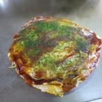 ヒトミシリ - 肉玉子麺(S)