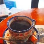 カンダコーヒー - 2015.3  午前のコーヒー(イルガチェフ)