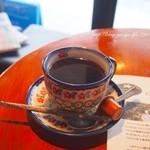 カンダコーヒー - 2015.3