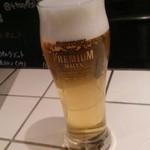 35621581 - 生ビール