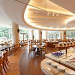 レストラン セントロ - メイン写真: