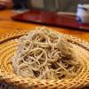 蕎麦 たかま - 料理写真: