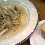 トゥルー - タラとシメジ(塩味)