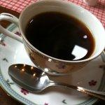 cafe KO-BA - コーヒー