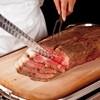 ホテルニューグランド - 料理写真:伝統のローストビーフ