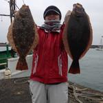 産地直送 お魚とお野菜 海畑 - オーナーの釣り魚