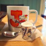 35633108 - 紅茶