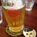 35634641 - シークワーサービール