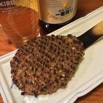 昌平 - 蕎麦焼き味噌