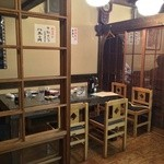 昌平 - 8人対応の半個室
