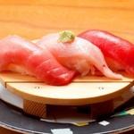 廻転鮨処 海幸の宴 - 料理写真: