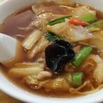 中国家庭料理 誠苑 -