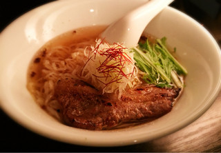 GENEI.WAGAN - 玄瑛拉麺(初回)